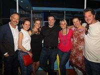 The Crew who bring you the PLAYWITHOREO cafe, Rob Muirhead, Vanessa Pike, Candice Mullins, Grant Van Niekerk, Mariaan Steyn, Danielle Postma, Thurlow Hanson Moore