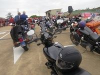 Africa Bike Week 2015 was WILD!