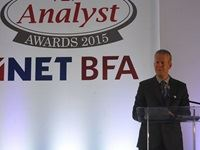 Financial Mail Top Analyst Awards