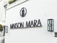 Maison Mara celebrates official opening