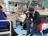 Diego Biasi donates R10m to Red Cross