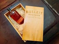 Bulleit Bourbon officially introduced to SA