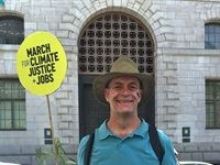 Cape Town marches for Paris - COP21