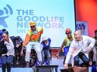The Goodlife Dancers