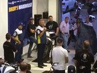 Biker's Warehouse launches new models