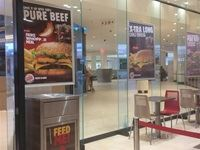 Clarion partners with Burger King