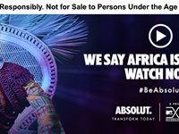 "APEX Awards 2016 - ""Africa is Absolut"""