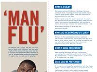 "APEX Awards 2016 - iliadin® ""Man Flu"""