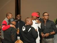 Andile Ncube, TT MBHA and friends