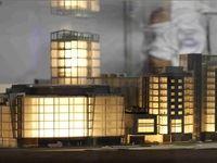 Urban development plans underway