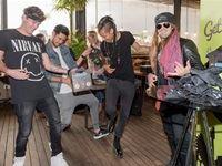 The Music Run™ launch