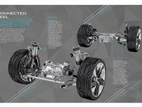 Electric Jaguar I-Pace concept