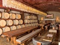 Zandvliet Wine Estate brings it home with the Kalkveld Lounge