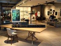 Krisjan Rossouw's exhibition launch