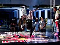 Red Bull BC One South Africa Cypher 2017