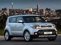 New Kia Soul to enter SA car market
