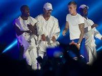 Justin Bieber - Cape Town