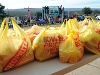 Shoprite pays it forward with #YellowPacketChallenge