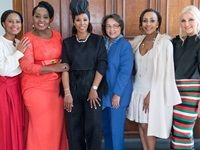 African Odyssey business summit and gala dinner