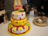 McDonald's opens its 250th store in partnership with franchisee