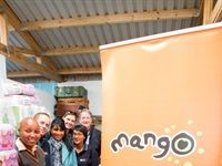 K-C partners with Mango Airlines, BidAir to provide community with essentials