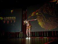 #Loeries2017: Loeries Saturday Awards Ceremony