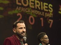 #Loeries2017: Loeries Sunday Night Awards Ceremony