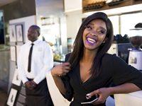 Bokeh Festival Production Assistant Sihle Mfeketo
