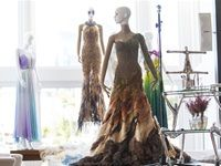 Fashion by Hendrik Vermeulen Couture