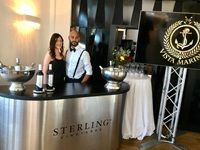 Sterling Vineyards Bar