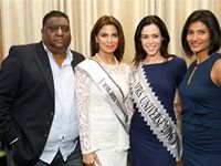 Durban welcomes Mrs Universe contestants