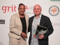 Africa Property Investment (API) Awards winners