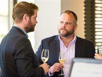 JD Pretorius and Daniel Blaauw