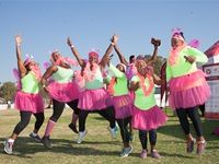 Neon Run Joburg 2017