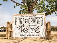 Pure&Crafted SA 2017