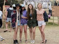 Rocking the Daisies 2017
