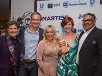 MMA SA Smarties Awards 2017