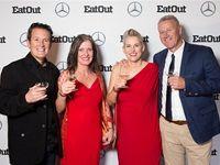 Trevor & Jane Ernstzen, Candice & Mark Holgate