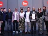 Large Advertising Agency of the Year