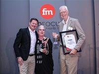 Lifetime Achievement Award - Andy Rice