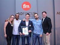Medium Advertising Agency of the Year