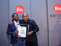 Small Advertising Agency of the Year