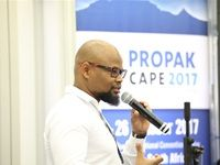 The Propak Cape expo