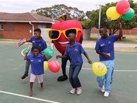 Aquellé boosts its #SpreadTheJoySA summer campaign