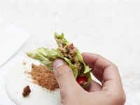 Studio H pop-up waterless dinner