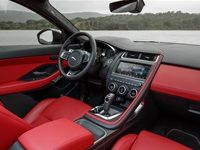New Jaguar E-Pace mixes performance with practicality