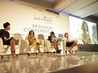 2018 Top Women Conferences take off in CT