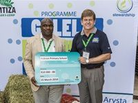 Arysta LifeScience, Umtiza Farmer's Corp. to train small-scale Eastern Cape farmers