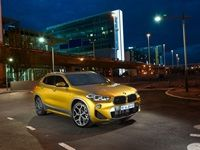 BMW X2 now available in SA