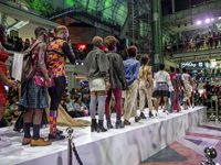 WearSA Fashion Festival ends on high note